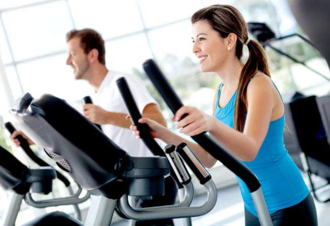 Разница в физиологии при тренировках