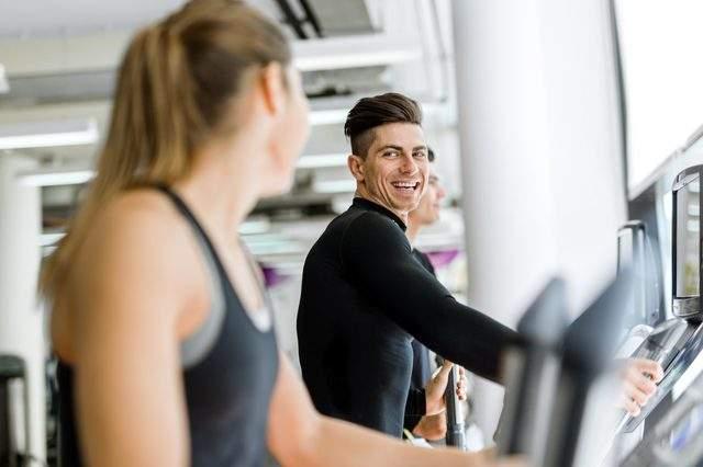 Отличия тренировок у мужчин и женщин