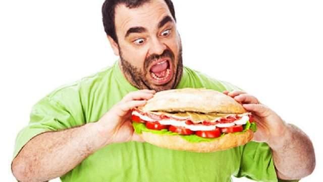 Почему мы едим