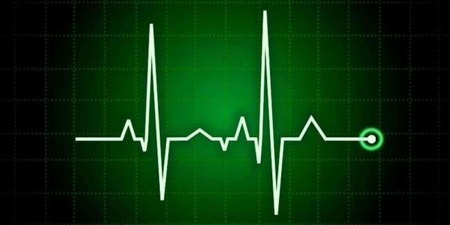 Какой пульс должен быть при тренировке на эллипсе
